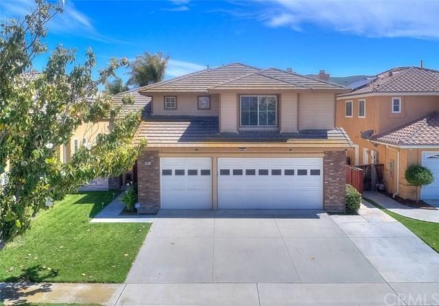 Closed | 6001 Park Crest Drive Chino Hills, CA 91709 1