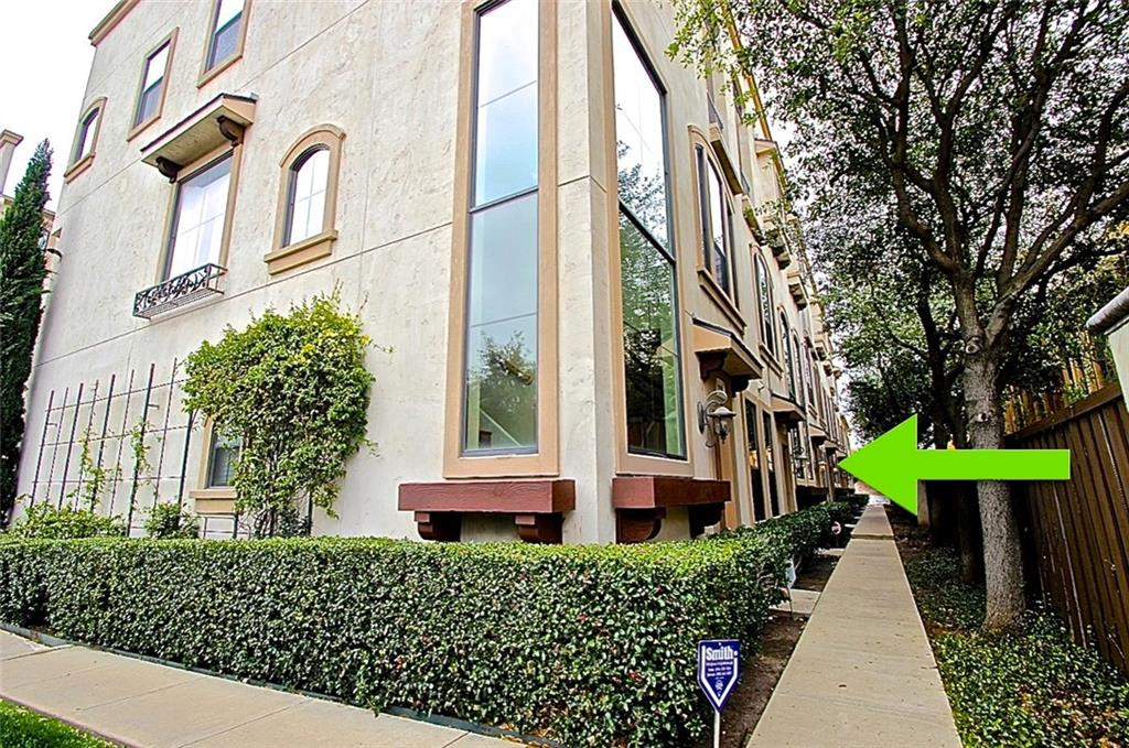Sold Property | 3126 Carmel Street Dallas, Texas 75204 0