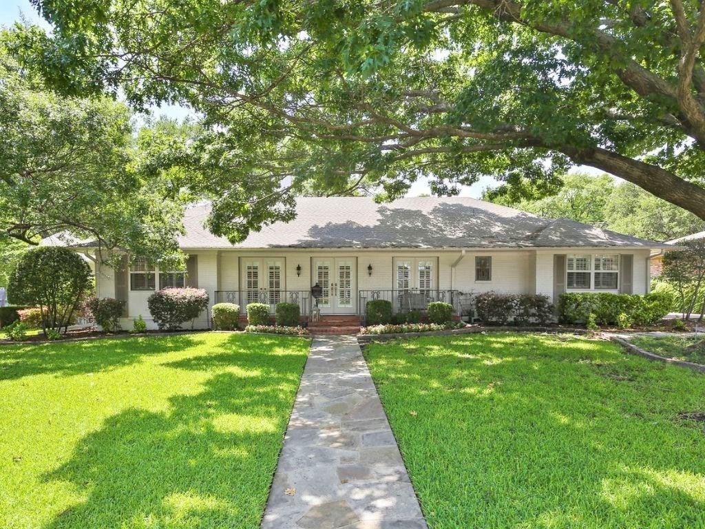 DFW Luxury Real Estate   901 N Waterview Drive Richardson, TX 75080 1
