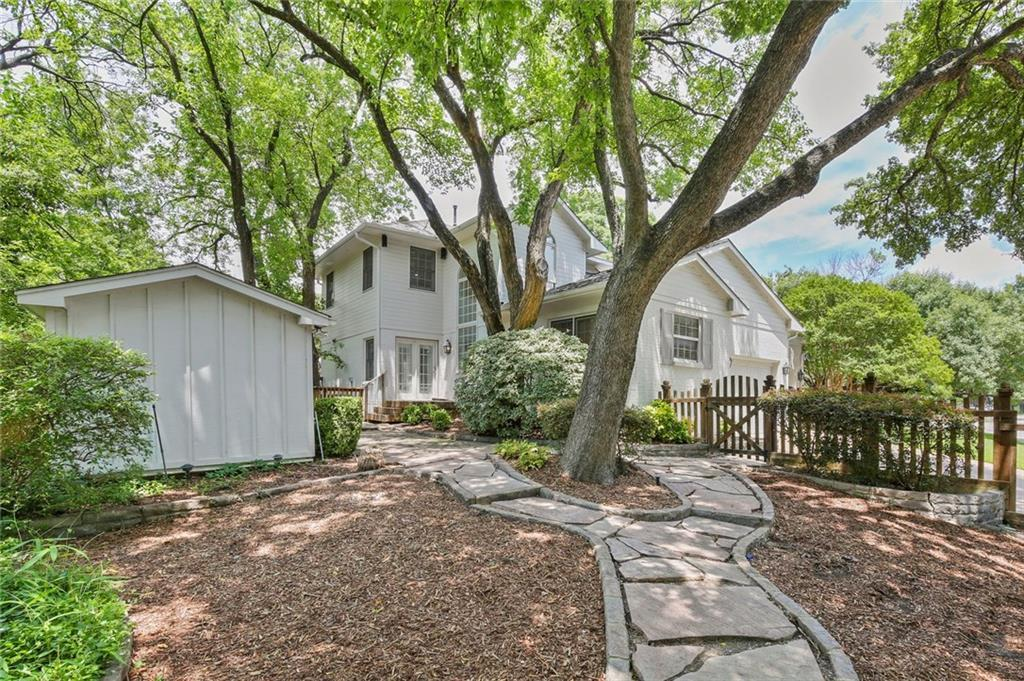 DFW Luxury Real Estate   901 N Waterview Drive Richardson, TX 75080 34