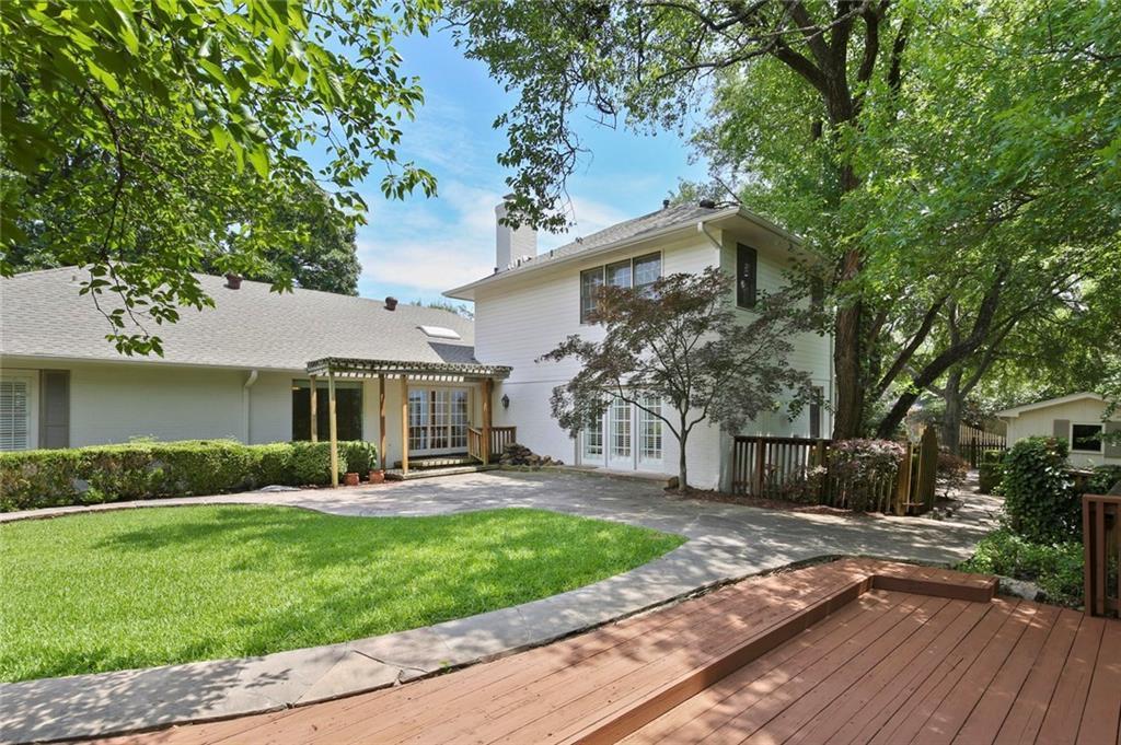 DFW Luxury Real Estate   901 N Waterview Drive Richardson, TX 75080 35