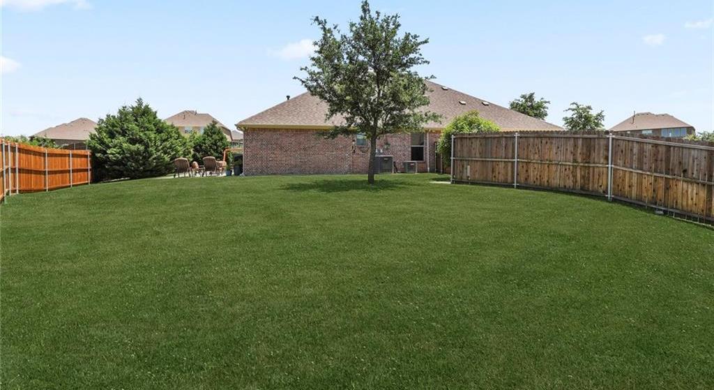 DFW Real Estate | 541 Komron Court Prosper, Texas 75078 35