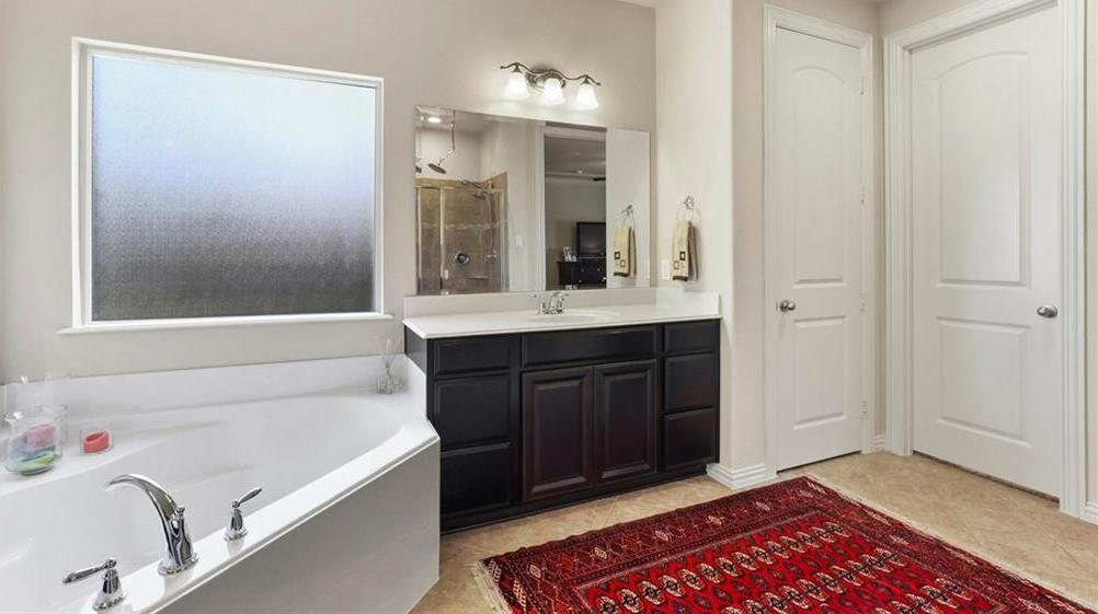 DFW Real Estate | 541 Komron Court Prosper, Texas 75078 9
