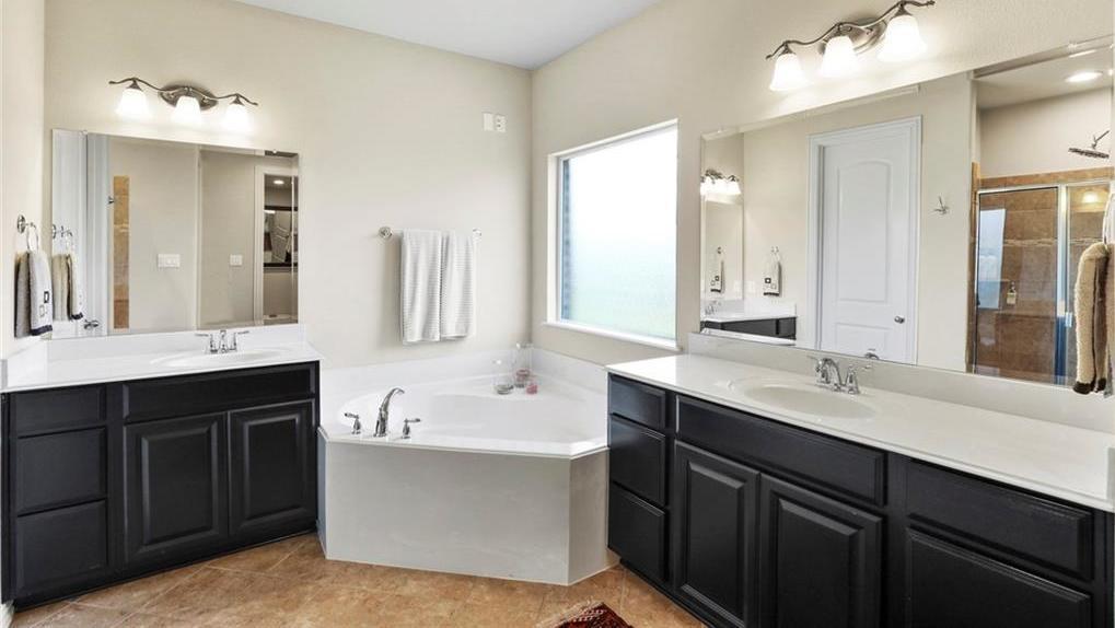 DFW Real Estate | 541 Komron Court Prosper, Texas 75078 11