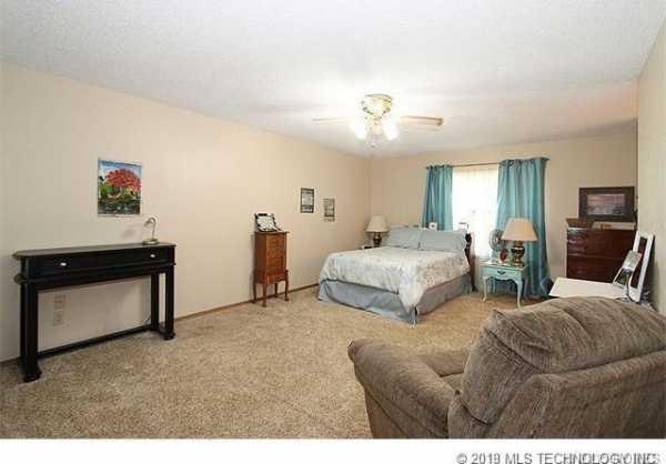 Active | 21818 13th Street Sand Springs, Oklahoma 74063 12
