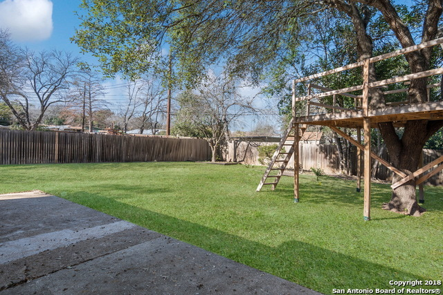 Property for Rent | 105 Seford Dr  San Antonio, TX 78209 20