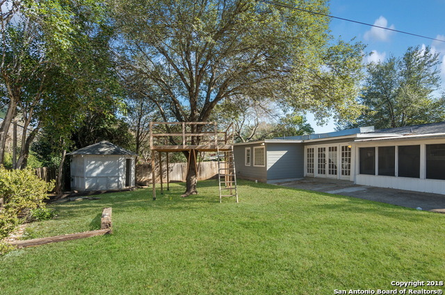 Property for Rent | 105 Seford Dr  San Antonio, TX 78209 22