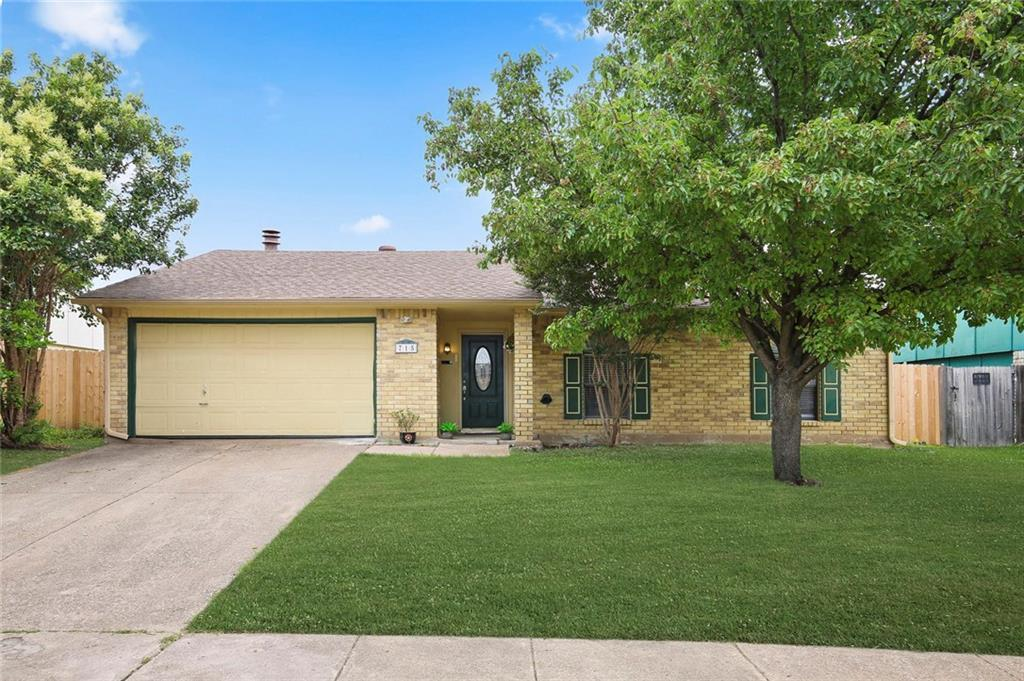 Sold Property | 715 Sunny Slope Drive Allen, Texas 75002 2