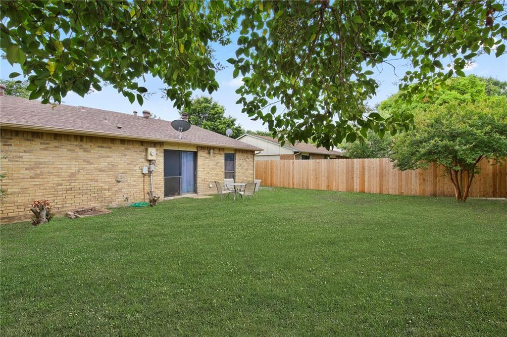 Sold Property | 715 Sunny Slope Drive Allen, Texas 75002 24