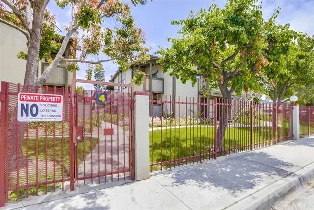 Closed | 23314 Sesame Street #Q Torrance, CA 90502 2