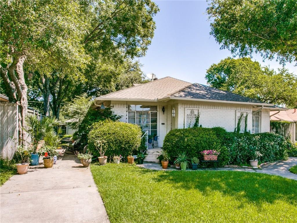 Sold Property | 6209 Saint Moritz Avenue Dallas, TX 75214 0