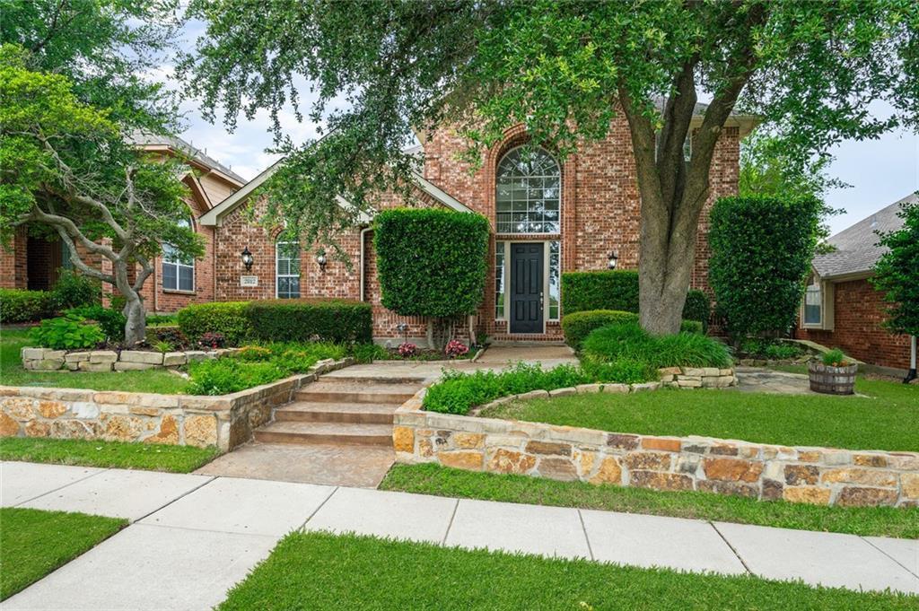 Sold Property | 2812 Palo Duro Canyon Drive McKinney, Texas 75072 1