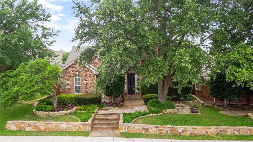 Sold Property | 2812 Palo Duro Canyon Drive McKinney, Texas 75072 2