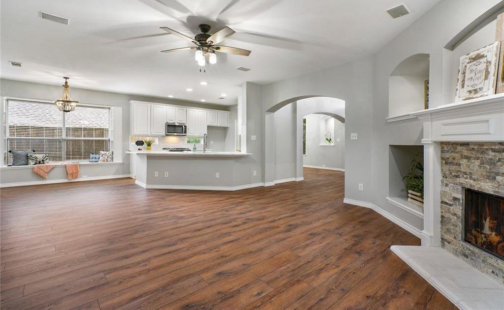 Sold Property | 2812 Palo Duro Canyon Drive McKinney, Texas 75072 14