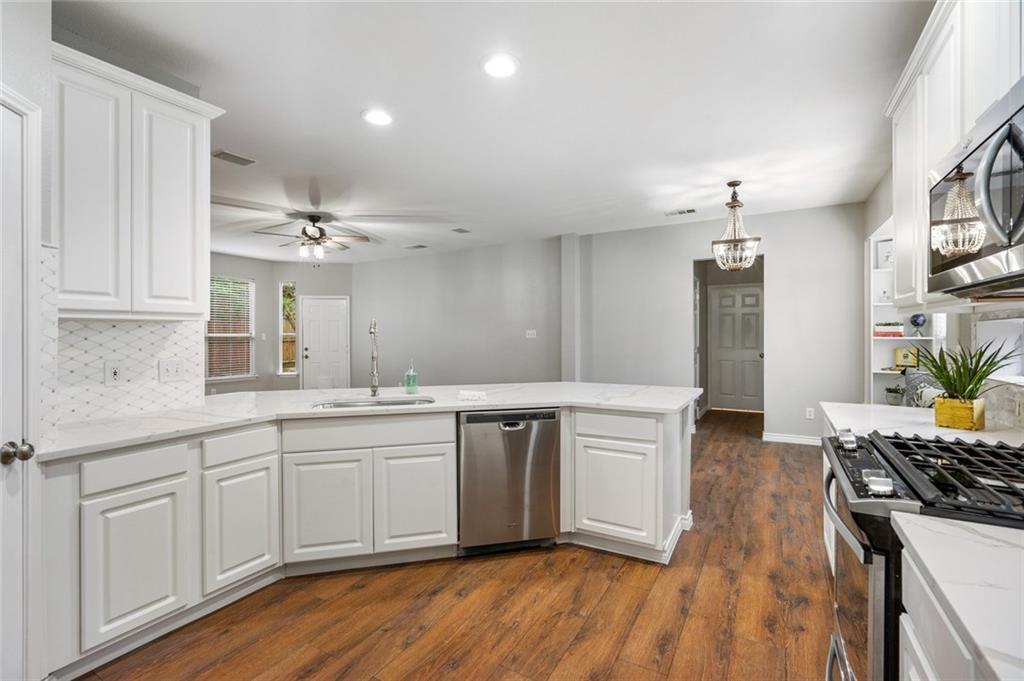 Sold Property | 2812 Palo Duro Canyon Drive McKinney, Texas 75072 19