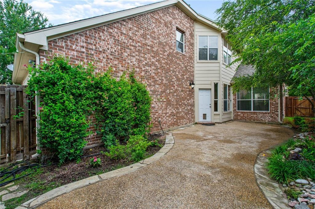 Sold Property | 2812 Palo Duro Canyon Drive McKinney, Texas 75072 25