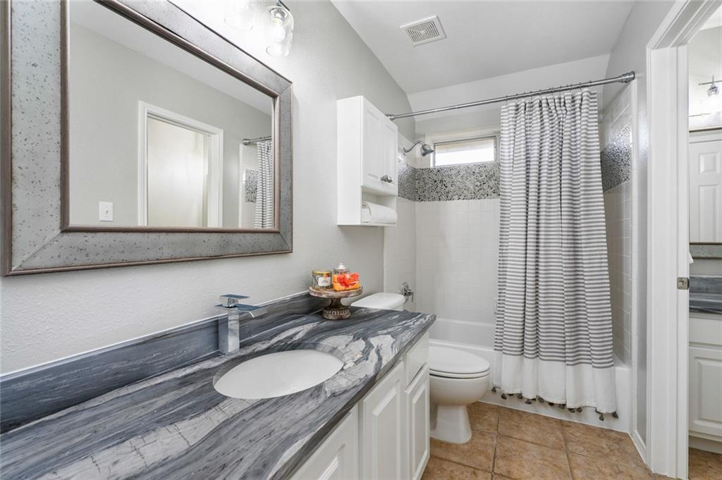 Sold Property | 2812 Palo Duro Canyon Drive McKinney, Texas 75072 29