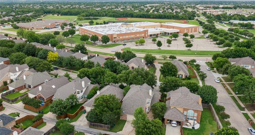 Sold Property | 2812 Palo Duro Canyon Drive McKinney, Texas 75072 33