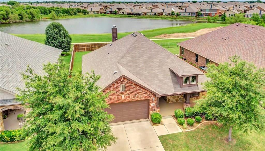 Sold Property | 1213 Longhorn Drive Aubrey, Texas 76227 0