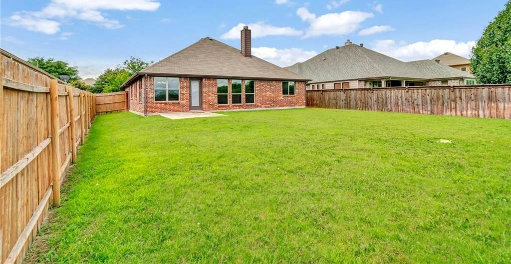 Sold Property   1213 Longhorn Drive Aubrey, Texas 76227 23