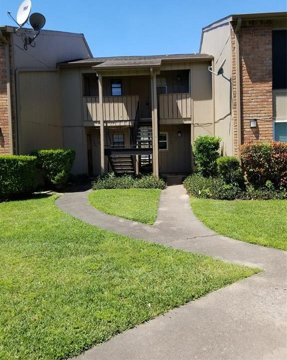 Active | 5669 Birchmont  Drive #E Houston, TX 77091 14