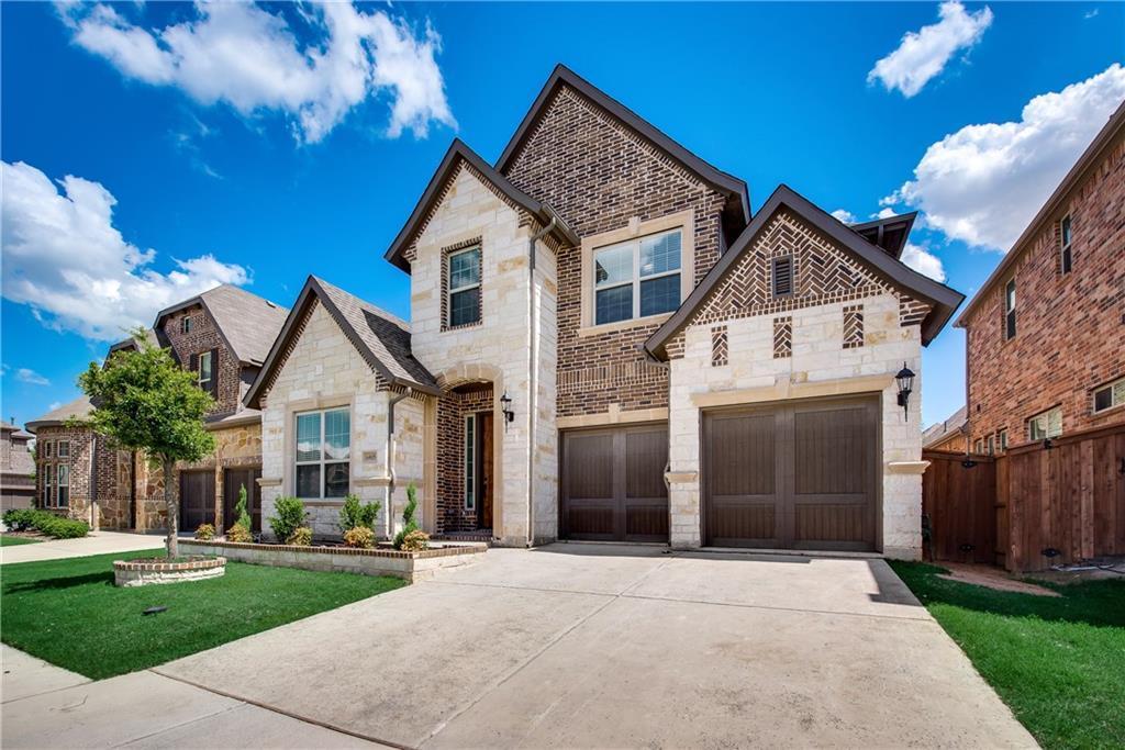 Sold Property | 6805 Gallatin Street McKinney, Texas 75070 1
