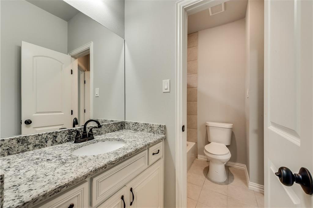 Sold Property | 6805 Gallatin Street McKinney, Texas 75070 24