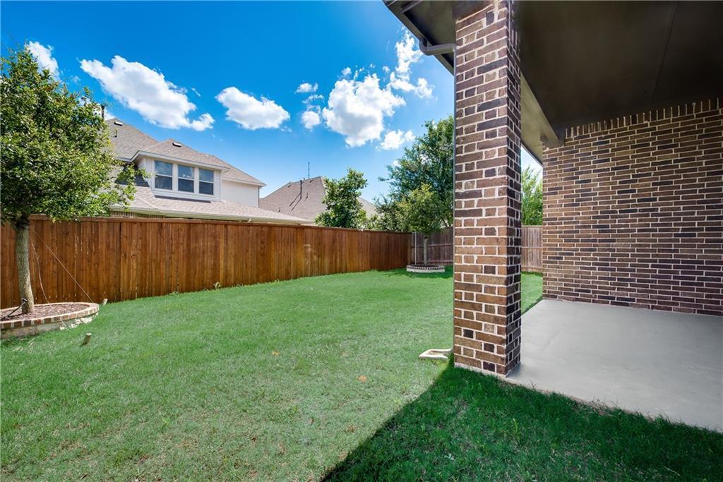 Sold Property | 6805 Gallatin Street McKinney, Texas 75070 26