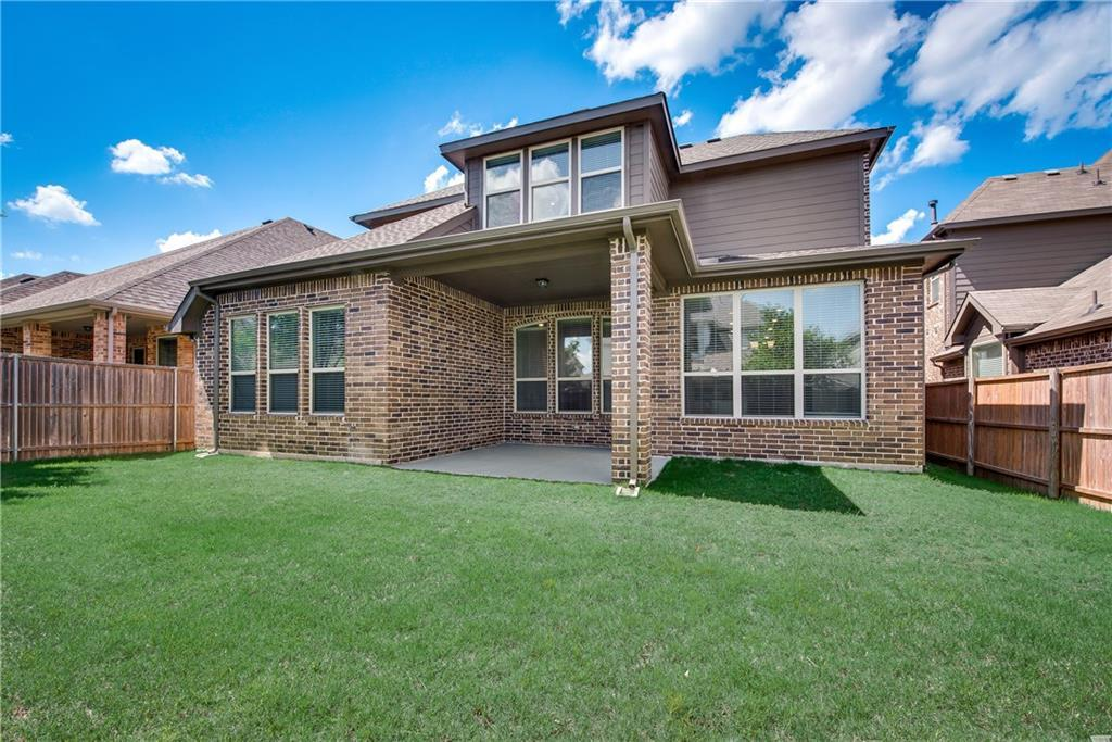 Sold Property | 6805 Gallatin Street McKinney, Texas 75070 27
