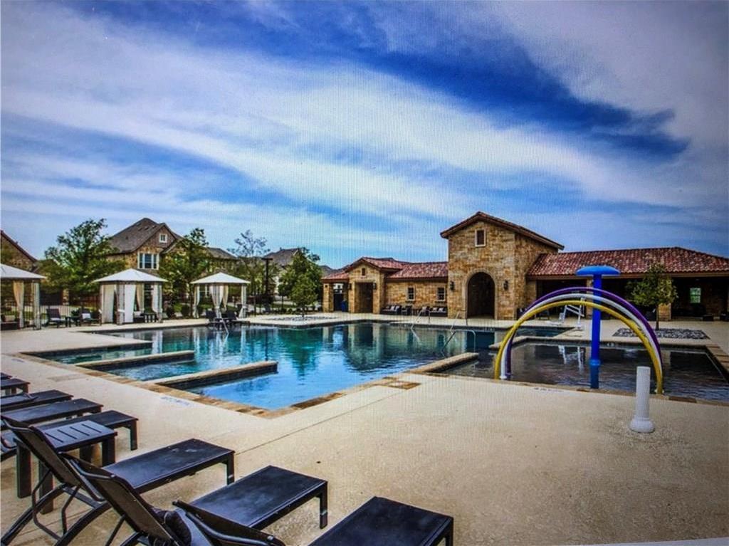 Sold Property | 6805 Gallatin Street McKinney, Texas 75070 28