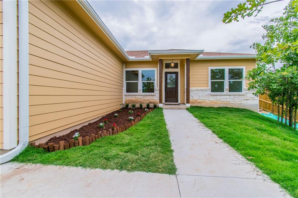 Sold Property   107 kahalulu Drive Bastrop, TX 78602 1