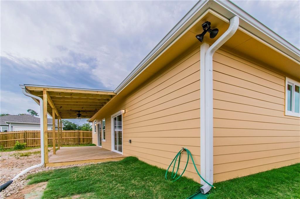 Sold Property   107 kahalulu Drive Bastrop, TX 78602 17