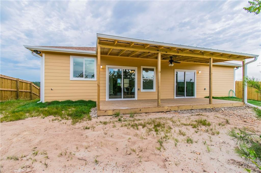 Sold Property   107 kahalulu Drive Bastrop, TX 78602 18