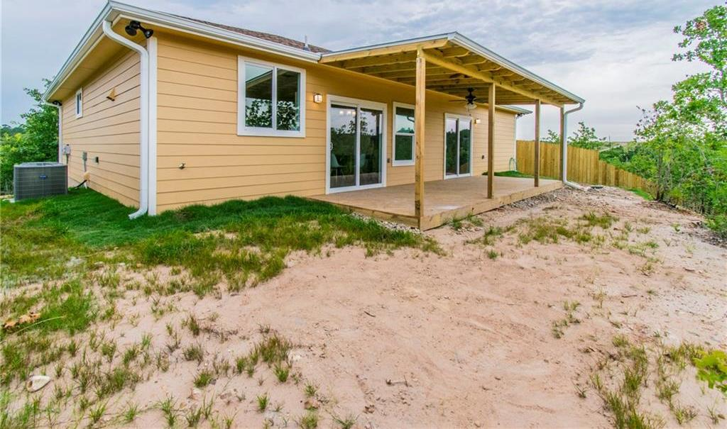 Sold Property   107 kahalulu Drive Bastrop, TX 78602 19