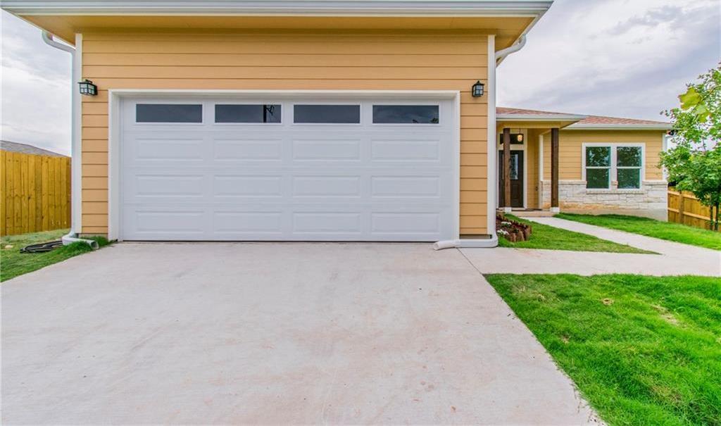 Sold Property   107 kahalulu Drive Bastrop, TX 78602 2