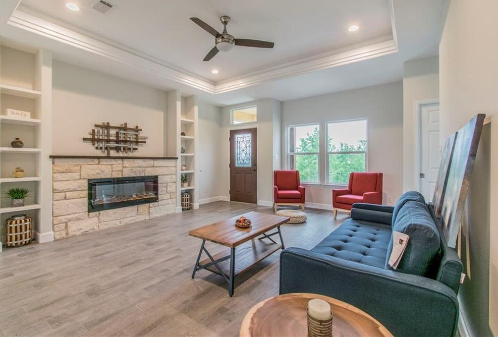 Sold Property   107 kahalulu Drive Bastrop, TX 78602 3