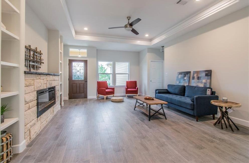 Sold Property   107 kahalulu Drive Bastrop, TX 78602 4