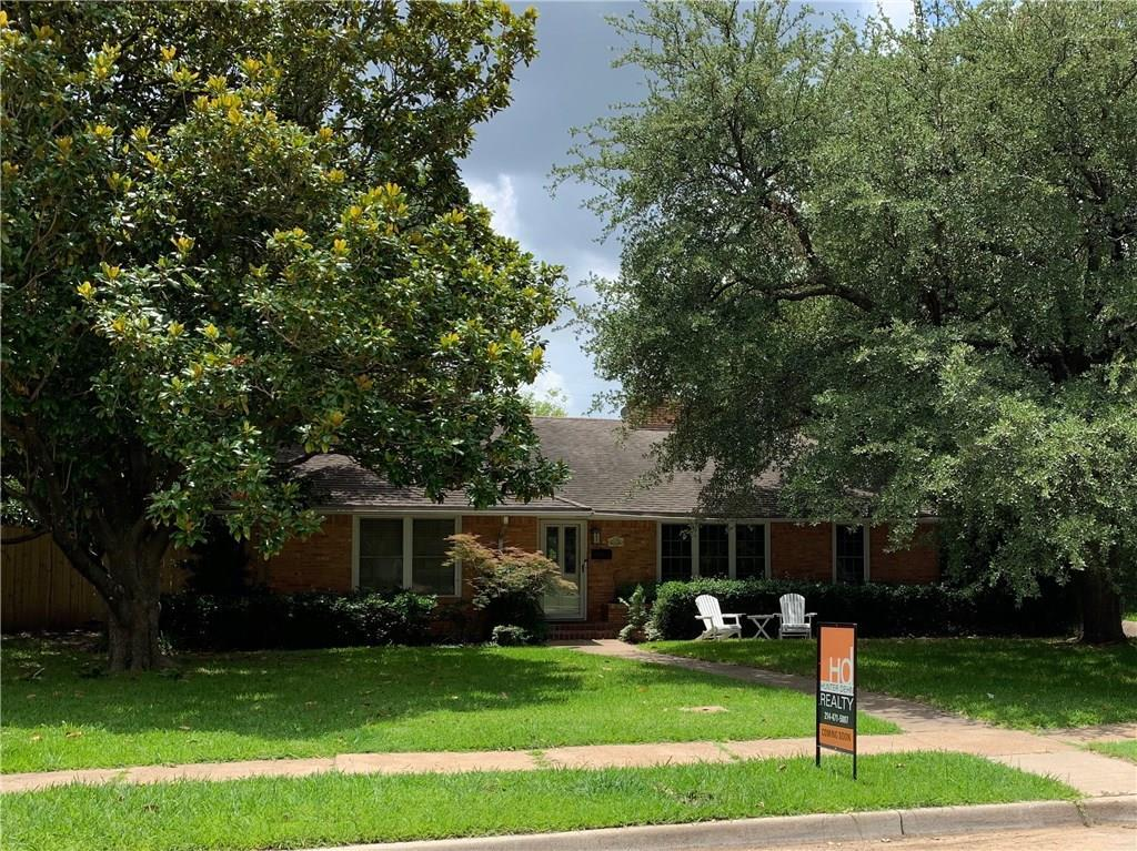 Sold Property | 6426 Chevy Chase Avenue Dallas, TX 75225 0