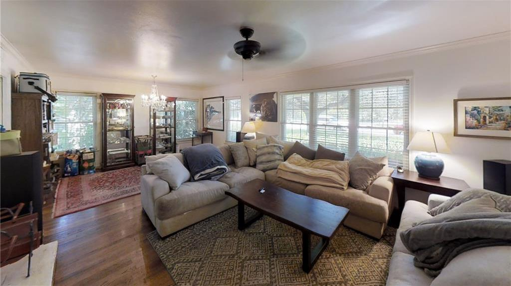 Sold Property | 6426 Chevy Chase Avenue Dallas, TX 75225 1