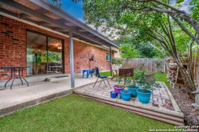 Off Market   11330 SEQUOIA WOOD  San Antonio, TX 78249 21