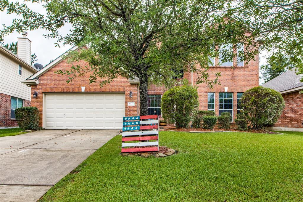Off Market | 21114 Terrace Vine Lane Spring, Texas 77379 2