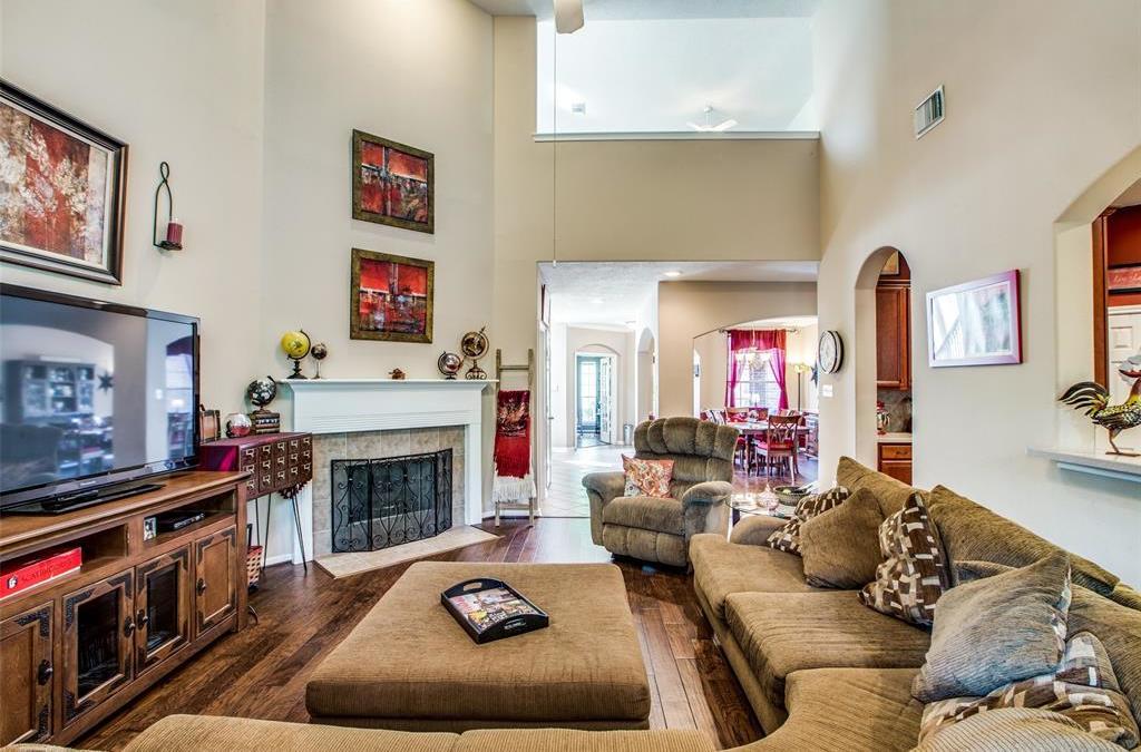 Off Market | 21114 Terrace Vine Lane Spring, Texas 77379 12