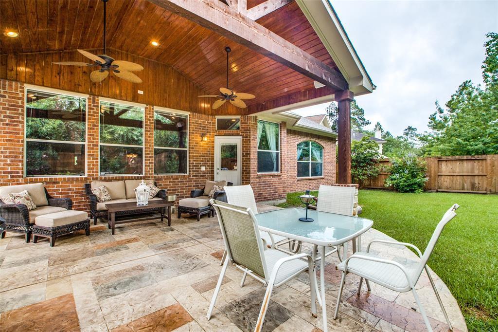 Off Market | 21114 Terrace Vine Lane Spring, Texas 77379 34
