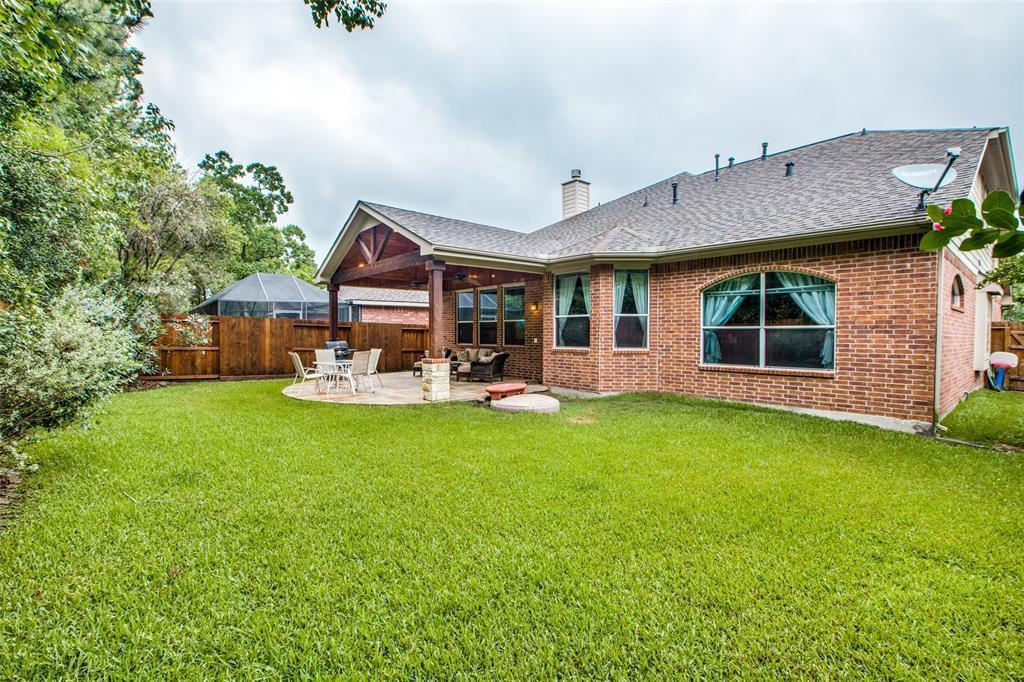 Off Market | 21114 Terrace Vine Lane Spring, Texas 77379 35