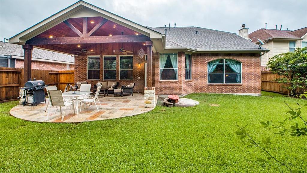 Off Market | 21114 Terrace Vine Lane Spring, Texas 77379 36
