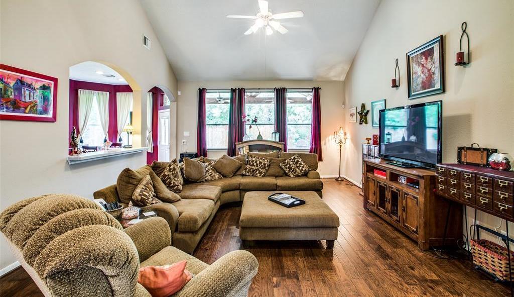 Off Market | 21114 Terrace Vine Lane Spring, Texas 77379 10