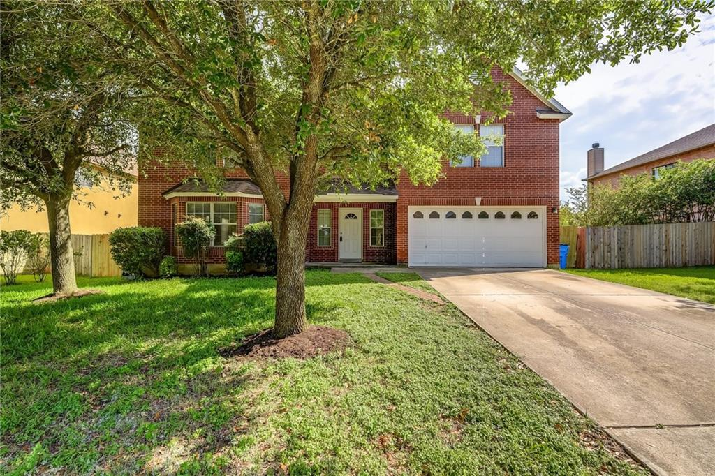 Sold Property | 1209 Mason Bend Drive Pflugerville, TX 78660 0