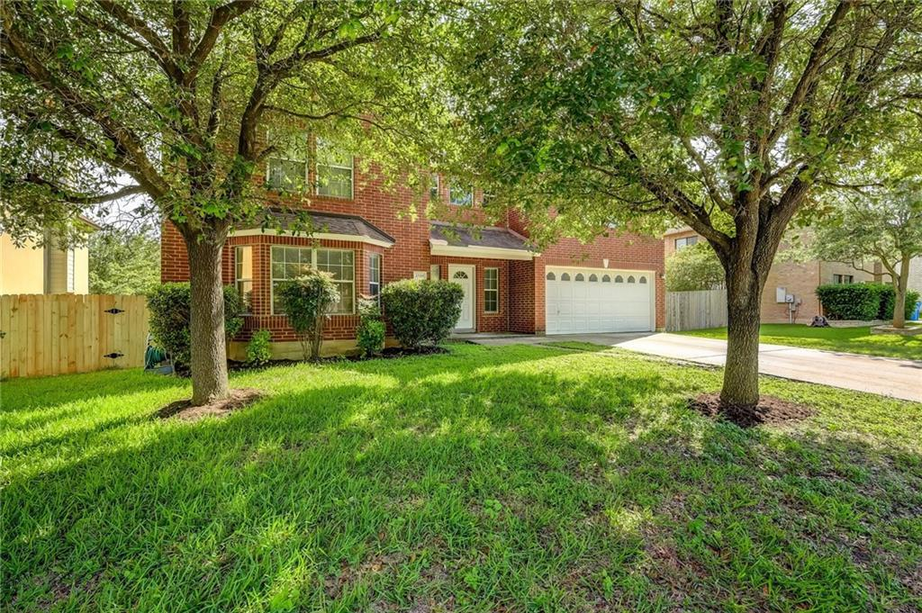 Sold Property | 1209 Mason Bend Drive Pflugerville, TX 78660 1