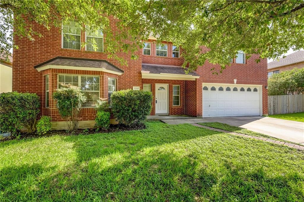 Sold Property | 1209 Mason Bend Drive Pflugerville, TX 78660 2