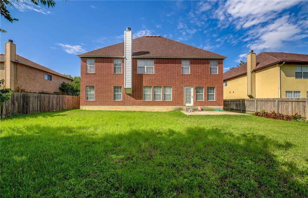 Sold Property | 1209 Mason Bend Drive Pflugerville, TX 78660 34